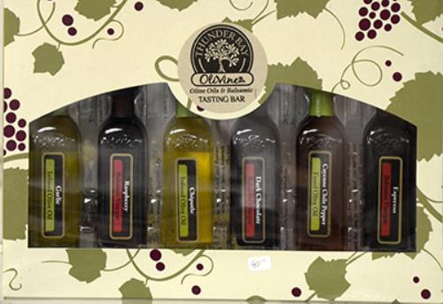 Balsamic Vinegar 6 pack Lake Superior Store