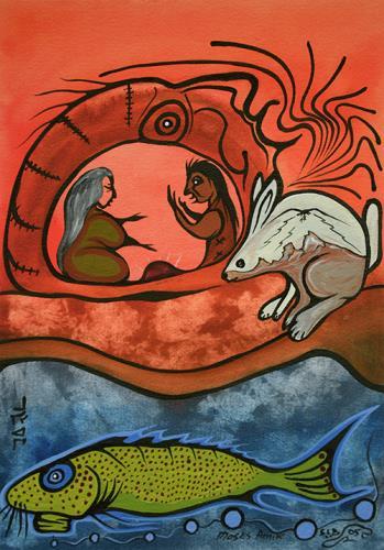 Birch by Moses (AmiK) Beaver Lake Superior Store