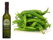 Baklouti Green Chili Extra Virgin Olive Oil