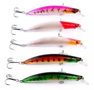 Minnow Laser Fishing Bait