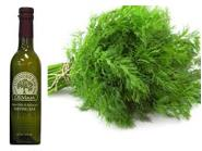 Wild Fernleaf Dill Extra Virgin Olive Oil